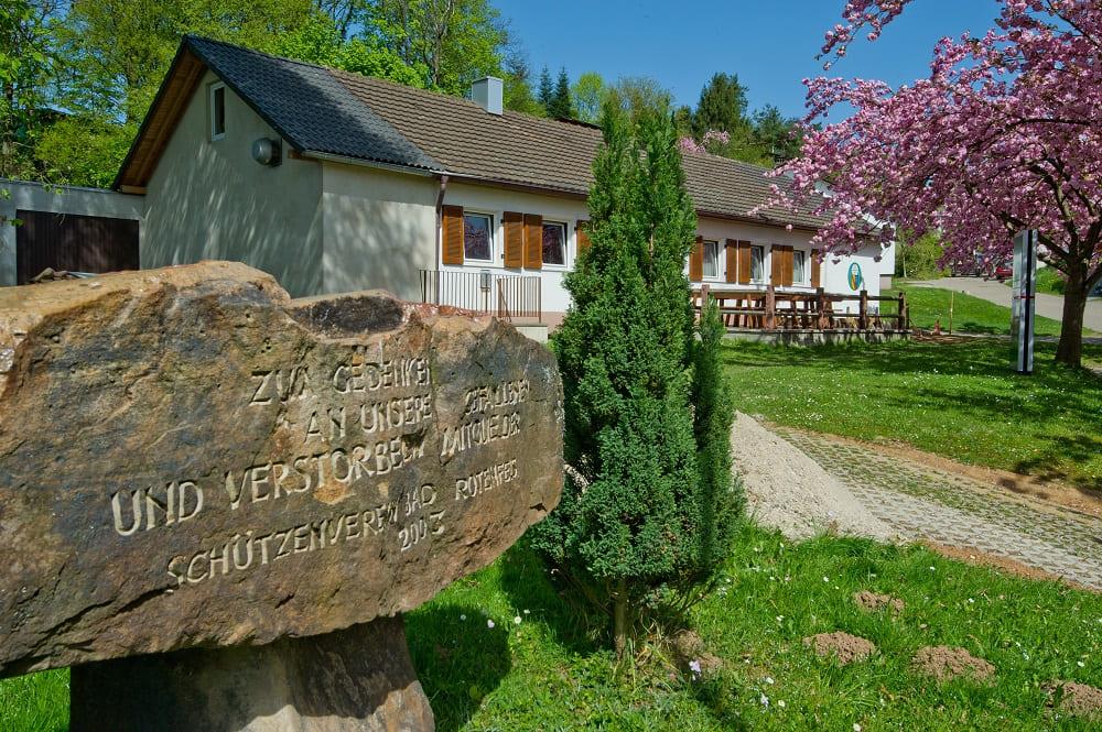 Schützenverein Bad Rotenfels